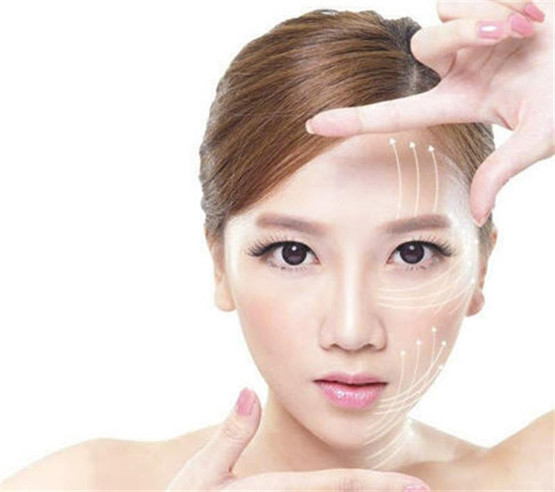 /A ready to use stem cell treatment serum to help reduce wrinkles