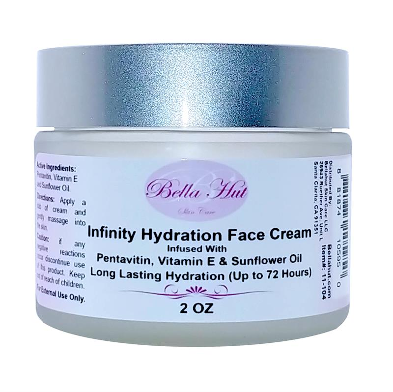 /Anti Aging Cream with Pentavitin, Vitamin E And Sunflower Oil