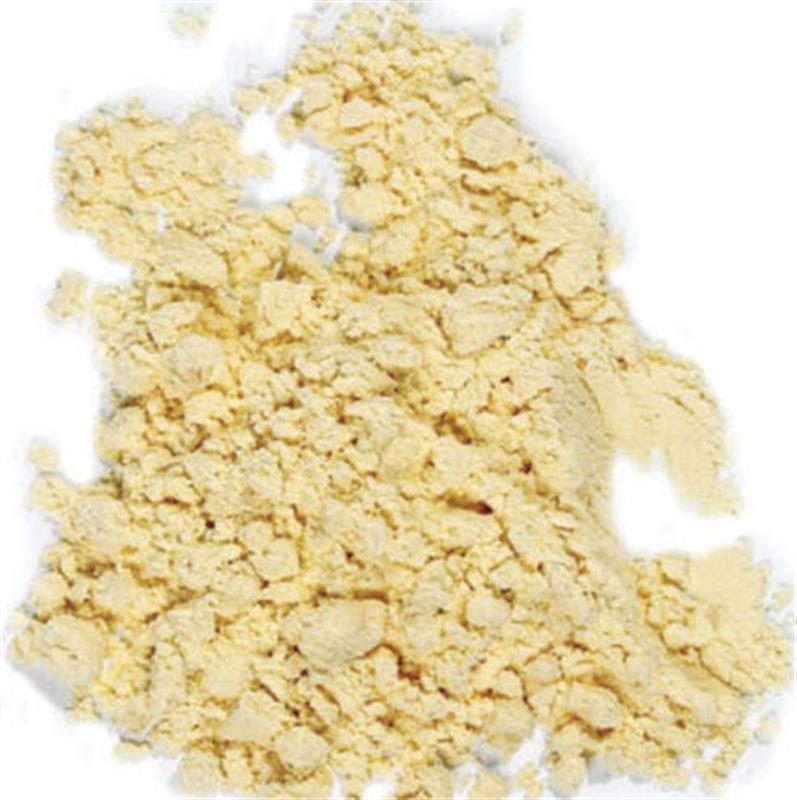 Rubberized Mask Powder with Gold Powder, Hydrolyzed Silk And Pearl Protien, Vitamin B5